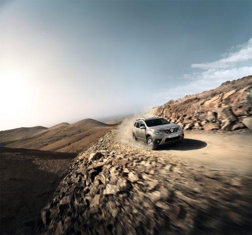 اسعار ومواصفات رينو داستر 2021 ، السيارات الأوروبية في مصر 2021