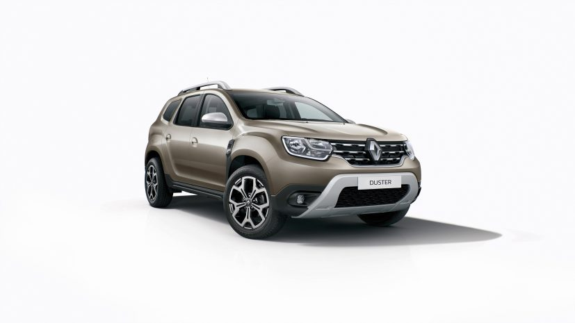 Renault Duster Dynamic 2019