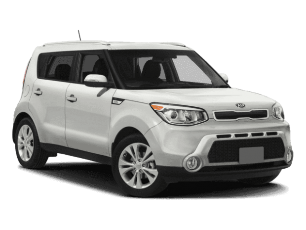 KIA Soul EX Full Options 2019