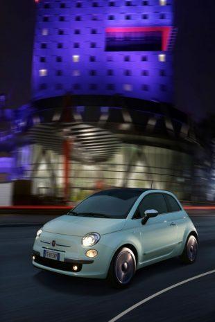 Fiat 500 Automatic Full Options 2021