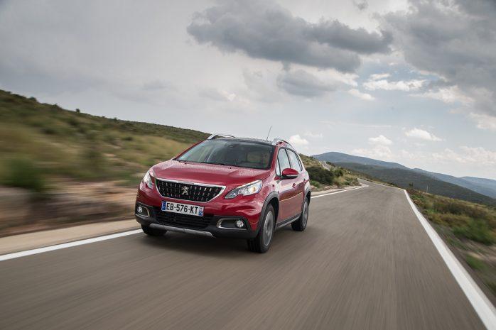 Peugeot 2008 Active 2019