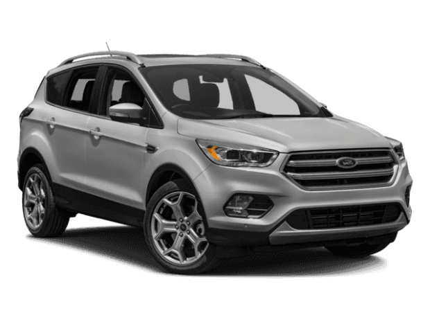Ford Kuga ST Line 2019
