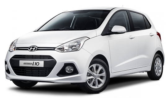 Hyundai Grand i10 Hatchback GL 2020