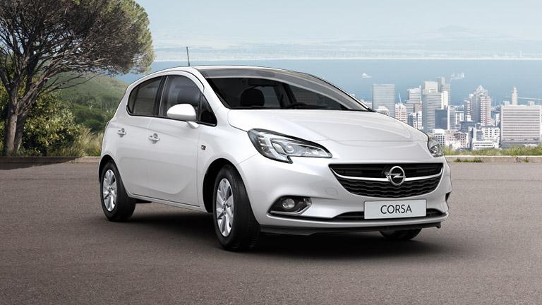 Opel Corsa Elegance 2019
