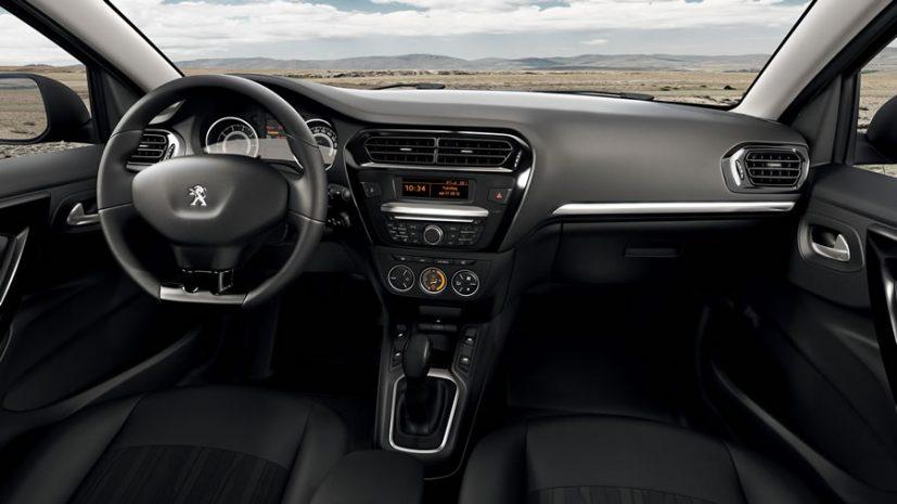 Peugeot 301 Active 2021 Motors Plus