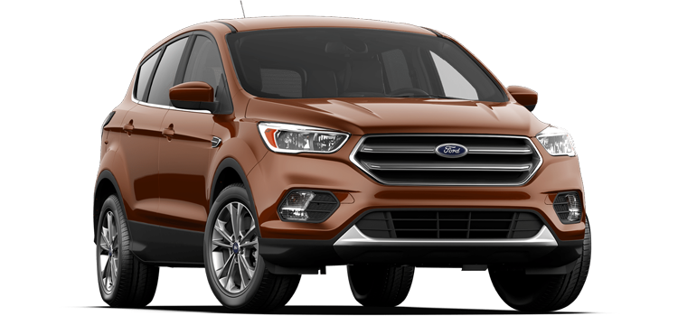 Ford Kuga Trend 2019