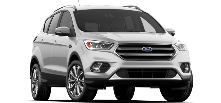 Ford Kuga Sport 2019