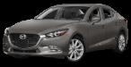 Mazda 3 Sedan Sport 2020