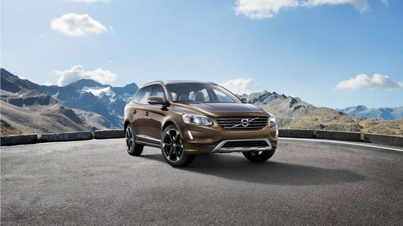 Volvo XC60 Inscription T5 2019
