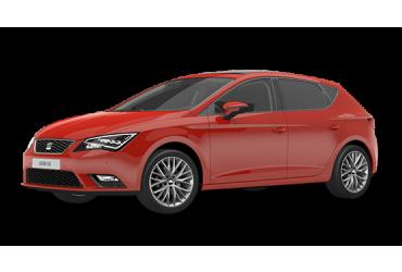 Seat Leon Style Plus 1.6 2018