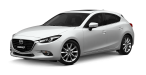 Mazda 3 Hatchback Sport 2020
