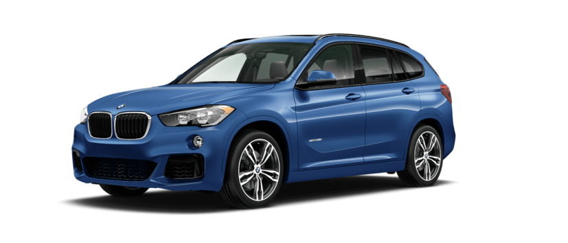 2018 X1 Sdrive18i Sport Line Motors Plus