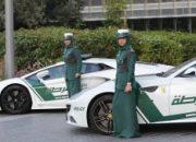 أفضل سيارات الشرطة حول العالم