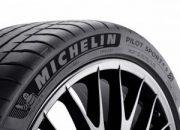 """""""ميشلان"""" تكشف عن أحدث اطاراتها المخصصة للسيارات ذات الأداء العالي"""