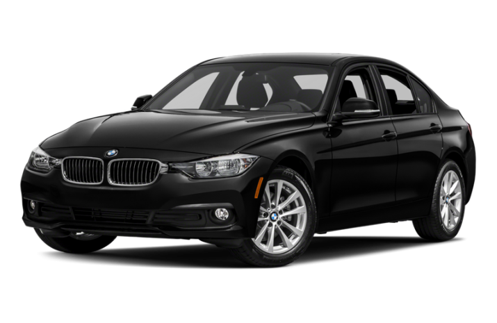 BMW 318i Exclusive 2019