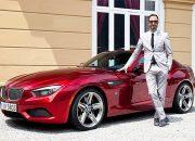 اللبناني كريم حبيب يغادر BMW