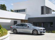 BMW تطرح أكثر إصدارات الفئة الخامسة تطورًا خلال معرض ديترويت