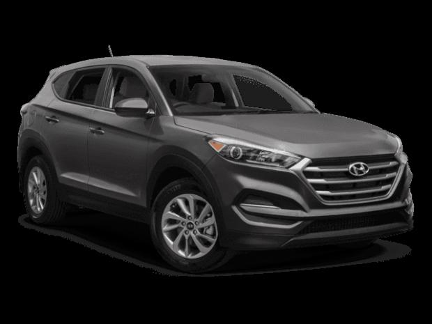 2018 Tucson GLS Fully Loaded - Motors Plus