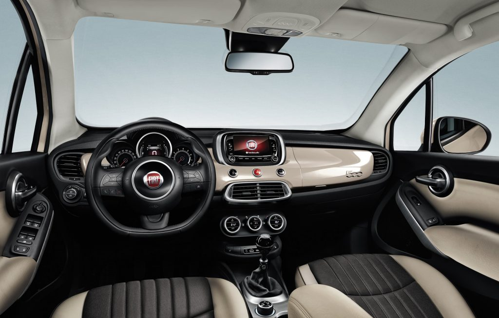 This image has an empty alt attribute; its file name is Fiat500X-003-1024x654.jpg