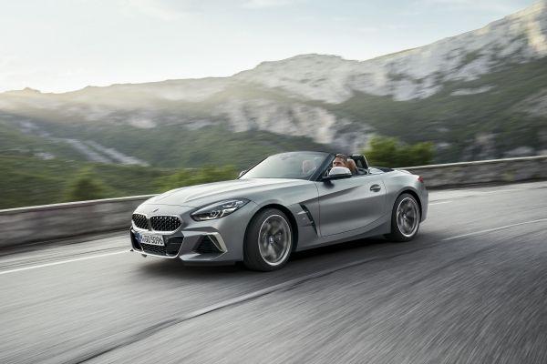 BMW Z4 20i 2020