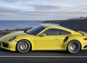 سيارة بورشه الأسطورية 911 قد تشهد تحولا تاريخيا