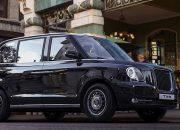 تاكسى لندن الشهير يتحول من الديزل إلى الكهرباء فى أحدث أجياله
