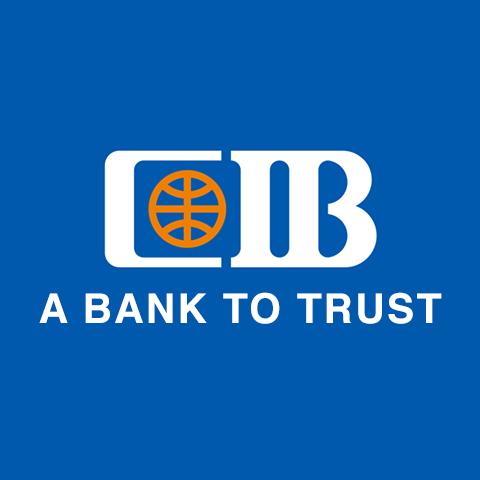 البنك التجاري الدولي CIB