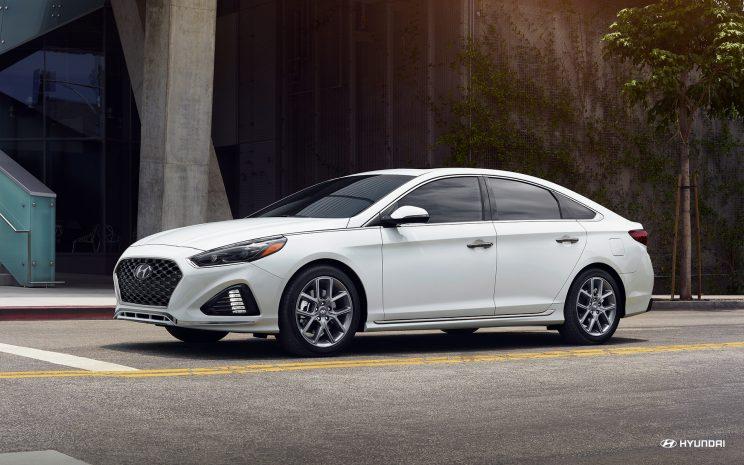 Hyundai Sonata GLS Topline 2019