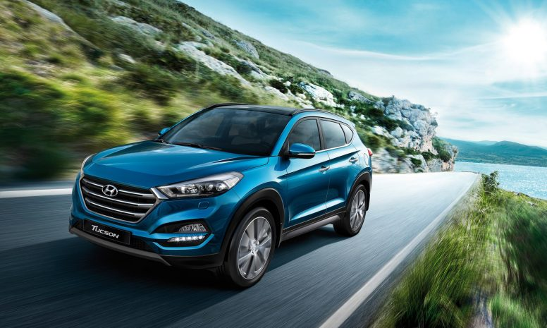 Hyundai Tucson GLS Fully Loaded 2020