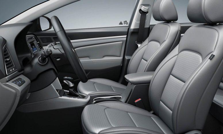 Hyundai Elantra GLS Fully Loaded 2018 - Motors Plus