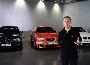 إنتقال رئيس قسم التصاميم بجناح إم الرياضي التابع لبي إم دبليو إلى كيا موتورز الكورية الجنوبية