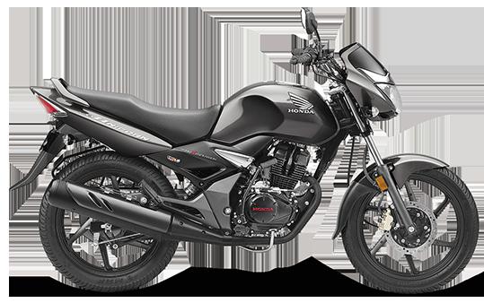 Honda Unicorn الدراجات الناريه في مصر