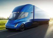 تسلا تغير وجه عالم النقل إلى الأبد بالكشف عن شاحنتها الكهربائية الجديدة بمدى 800 كم و0-100 فى 5 ثوان