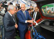 جدل حول السيارات الكهربائية بعد افتتاح أول محطات شحن لها في مصر