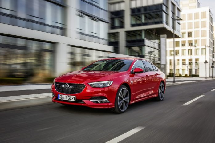 Opel Insignia Grand Sport High Line 2020