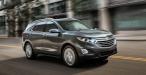 Chevrolet Equinox Base Line 2019