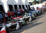 الصين تتصدر فرق Formula E بعد 4 جولات . . ومصر قد تستضيف البطولة الموسم القادم