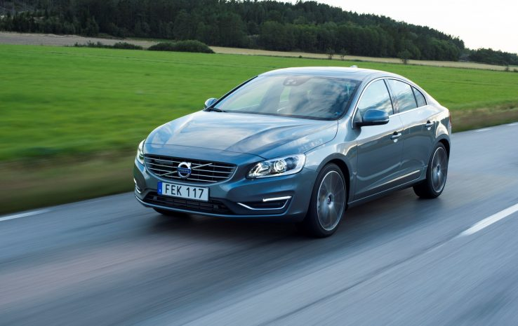 Volvo S60 Elite Pack 2018