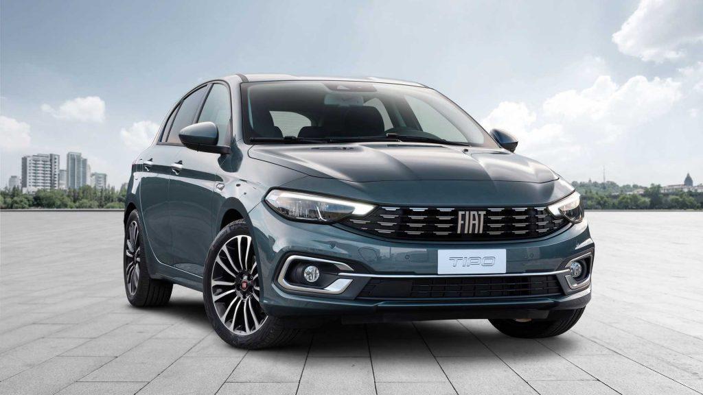 السيارات الاوروبية أفضل 10 سيارات أوروبية مبيعاً في مصر ، مبيعات السيارات الأوروبية - فيات تيبو تتصدر مبيعات السيارات الأوروبية 2021