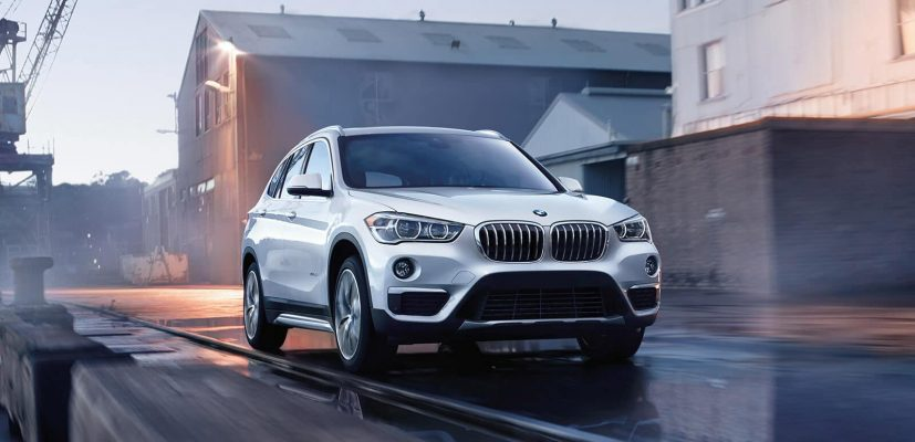 Bmw X1 Sdrive 20i Sport Line 2018 Motors Plus