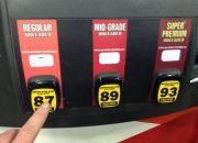 هل بنزين مصر 95 أوكتين أفضل من بنزين أمريكا 93؟