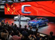 الصين تتجه لمنح صانعي السيارات الأجانب حق إدارة مشاريعهم المحلية بدون شركاء صينيين