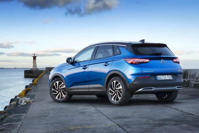 Opel Grandland X Topline 2020 Motors Plus
