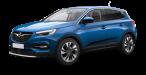 Opel GrandLand X Highline 2020