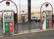 مقارنة بين وقود الخليج ووقود الولايات المتحدة من حيث الأوكتين