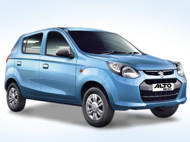 Suzuki Alto 800 2019