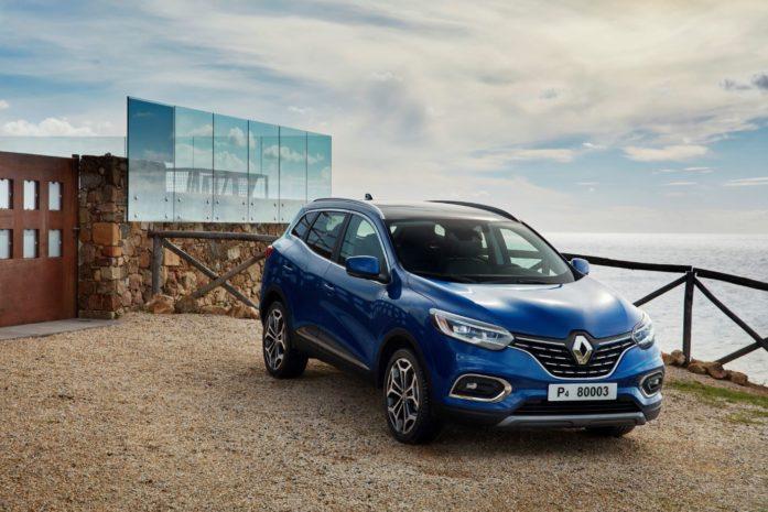 Renault Kadjar Dynamic 2021