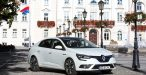 Renault Megane GrandCoupe Signature Turbo 2020