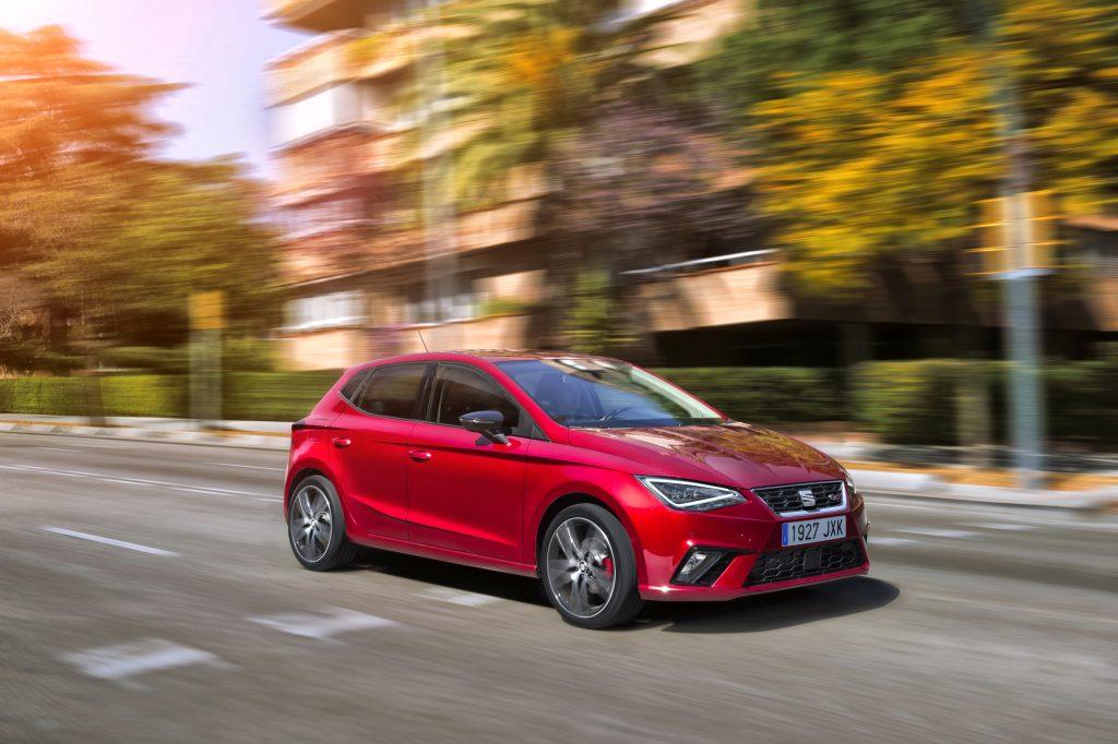 مبيعات السيارات الأوروبية - فيات تيبو تتصدر مبيعات السيارات الأوروبية 2021