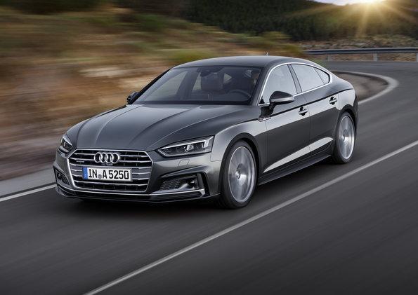Audi A5 Sportback Style 2019